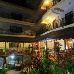 Отель Mandala Непал, Покхара - отзывы, цены и фото номеров - забронировать отель Mandala онлайн фото 13