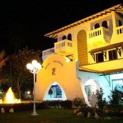 Gran Hotel Nacional развлечения