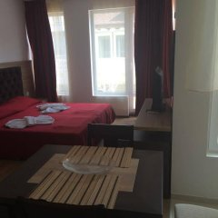 Апартаменты Sunrise Apartments by Interhotel Pomorie Поморие удобства в номере