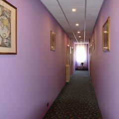 Отель St.Louis Италия, Абано-Терме - отзывы, цены и фото номеров - забронировать отель St.Louis онлайн интерьер отеля фото 2
