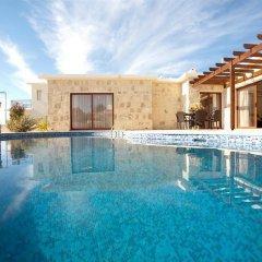 Отель Club St George Resort 4* Вилла с различными типами кроватей фото 5