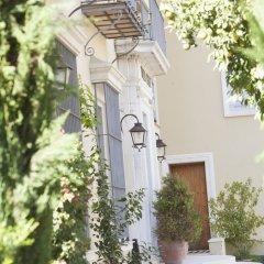 Отель Villa Jerez Испания, Херес-де-ла-Фронтера - отзывы, цены и фото номеров - забронировать отель Villa Jerez онлайн фото 10