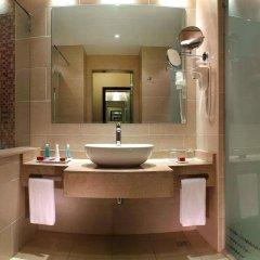 Отель Steigenberger Aqua Magic Red Sea ванная