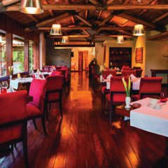 Belmond Hotel Rio Sagrado питание фото 3