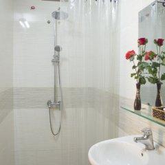 Отель Halo Homestay ванная
