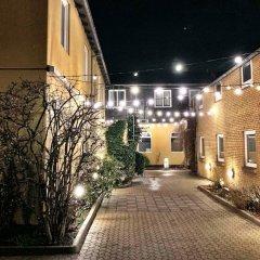 Hotel Gammel Havn Фредерисия