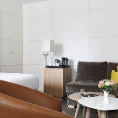 Отель Hôtel Opéra Richepanse Франция, Париж - 2 отзыва об отеле, цены и фото номеров - забронировать отель Hôtel Opéra Richepanse онлайн в номере фото 2