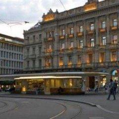 Hotel Glärnischhof Цюрих