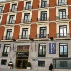 Hotel Intur Palacio San Martin фото 8