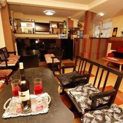 Hostel Panda гостиничный бар