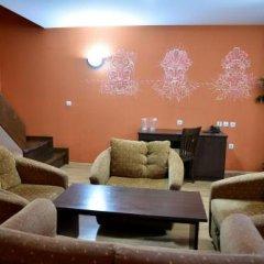 Отель Ida Болгария, Банско - отзывы, цены и фото номеров - забронировать отель Ida онлайн спа фото 2