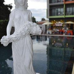 Отель UD Pattaya пляж фото 2