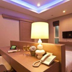 Апарт-Отель Ratana Kamala удобства в номере фото 2