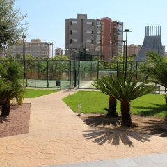 Hotel Port Alicante фото 3