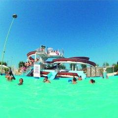 Hotel Merano Римини пляж фото 2