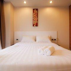 Отель Hyde Park Residence by Pattaya Sunny Rentals Паттайя комната для гостей фото 3