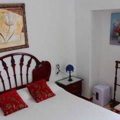 Отель Rincon de las Nieves удобства в номере