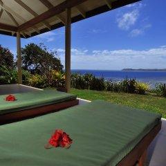 Отель Volivoli Beach Resort спортивное сооружение