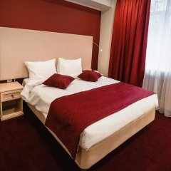 Гостиница Ла Джоконда комната для гостей фото 5