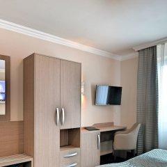 Отель St. Joseph Hotel Германия, Гамбург - отзывы, цены и фото номеров - забронировать отель St. Joseph Hotel онлайн удобства в номере фото 4