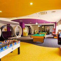 Отель Villa Side Residence - All Inclusive детские мероприятия