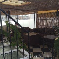 Отель Dar Rif Марокко, Танжер - отзывы, цены и фото номеров - забронировать отель Dar Rif онлайн фото 4