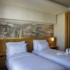 ONOMO Hotel Rabat Terminus комната для гостей фото 2