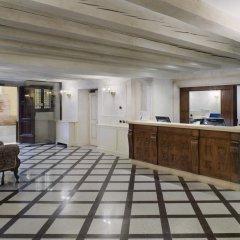 Отель Maison Venezia - UNA Esperienze сауна