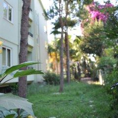 Отель Parkmar Apart фото 2