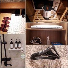 Отель Dokebi Cottage Южная Корея, Сеул - отзывы, цены и фото номеров - забронировать отель Dokebi Cottage онлайн спа фото 2