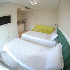 Отель Vila Abiori Албания, Ксамил - отзывы, цены и фото номеров - забронировать отель Vila Abiori онлайн фото 15