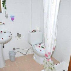 Side Sedef Hotel ванная