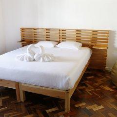 Отель City's Hostel Ponta Delgada Португалия, Понта-Делгада - отзывы, цены и фото номеров - забронировать отель City's Hostel Ponta Delgada онлайн комната для гостей фото 4