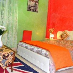 Отель B&B Milon комната для гостей