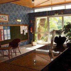 Отель Solmonte интерьер отеля фото 3