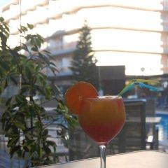 Отель Mariner Испания, Льорет-де-Мар - отзывы, цены и фото номеров - забронировать отель Mariner онлайн балкон
