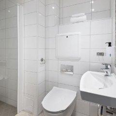 Отель Scandic Bergen City Берген ванная