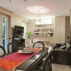 Апартаменты Milan Royal Suites & Luxury Apartments питание
