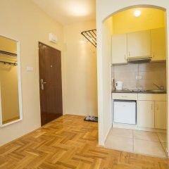 Апартаменты Belgrade Center Apartment Skadarlija в номере