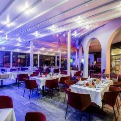 Отель Fredj Hotel and Spa Марокко, Танжер - отзывы, цены и фото номеров - забронировать отель Fredj Hotel and Spa онлайн питание