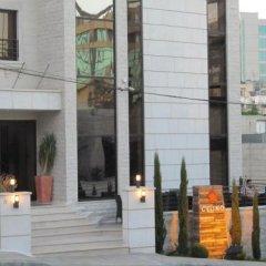 Отель Celino Hotel Иордания, Амман - отзывы, цены и фото номеров - забронировать отель Celino Hotel онлайн фото 16