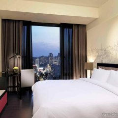 Отель Mercure Ambassador Seoul Gangnam Sodowe комната для гостей фото 2