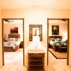 Отель Hacienda Beach Club & Residences Золотая зона Марина детские мероприятия