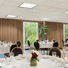 Отель Hampton Inn and Suites by Hilton, Downtown Vancouver Канада, Ванкувер - отзывы, цены и фото номеров - забронировать отель Hampton Inn and Suites by Hilton, Downtown Vancouver онлайн помещение для мероприятий