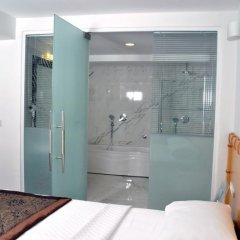 Neva Stargate Hotel & Spa Турция, Кёрфез - отзывы, цены и фото номеров - забронировать отель Neva Stargate Hotel & Spa онлайн ванная фото 2