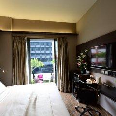 Parc Sovereign Hotel - Tyrwhitt комната для гостей фото 2