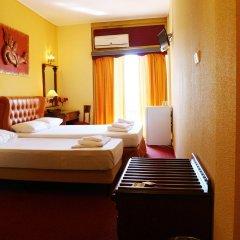 Отель Galini Palace комната для гостей