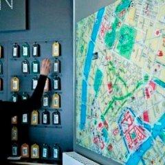 Отель Ibsens Hotel Дания, Копенгаген - отзывы, цены и фото номеров - забронировать отель Ibsens Hotel онлайн спа фото 2
