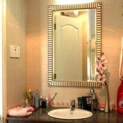 Апартаменты Had Apartment - Vo Van Tan ванная