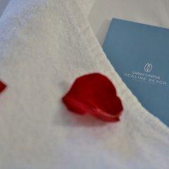 Отель Sealine Beach - a Murwab Resort Катар, Месайед - отзывы, цены и фото номеров - забронировать отель Sealine Beach - a Murwab Resort онлайн удобства в номере